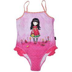 COSTUM BAIE INTREG COPII GORJUSS EVERY SUMMER HAS A STORY Bikinis, Swimwear, Costumes, Tank Tops, Summer, Craft, Women, Fashion, Pools