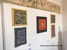 Artistas Michoacanos exponen en ARARTE en el Centro Cultural Antiguo Colegio Jesuita de Pátzcuaro