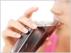 Can Zero-Calorie Drinks Lead to Weight Gain? #Diet #Nutrition #Wellness