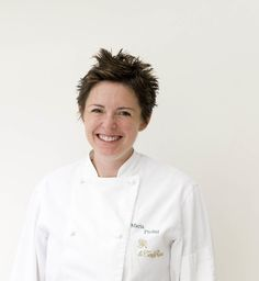 Maria Probst   Culinaria Il gusto dell'Identità #culinaria14 #unfioreincucina www.culinaria.it