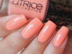 Catrice - Boundless Peach