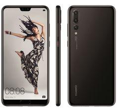 Así lucirán los Huawei P20, P20 Lite y P20 Pro