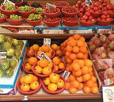 BBM KOREA | Incheon, South Korea | Bupyeong Open Market