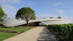 WINERY CHEVAL BLANC