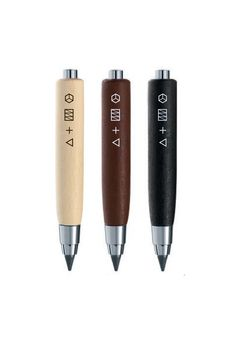 E+M Clutch Pencil Workman