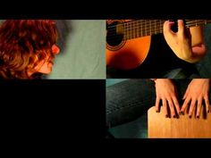 Seven Nation Army cover by MaryGui Seven Nation Army, Cover, Youtube, Youtubers, Youtube Movies