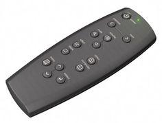 Infocus Navigator Projector Remote Control (HW-NAVIGATOR) - http://bestprojectors.bgmao.com/infocus-navigator-projector-remote-control-hw-navigator
