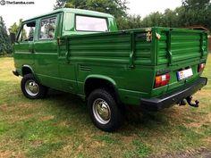 Vw T3 Doka, Busses, Vans, Trucks, Vehicles, Van, Truck, Car, Vehicle