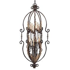 Chandeliar From Amazon -- Details can be found by clicking on the image.Note:It is affiliate link to Amazon.