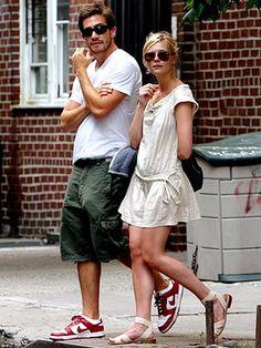 SUMMER LOVIN' photo | Jake Gyllenhaal, Kirsten Dunst