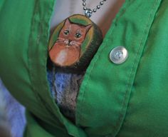 Items similar to Cat Pendant on Etsy My Arts, Trending Outfits, Pendant, Cats, Unique Jewelry, Handmade Gifts, Vintage, Kid Craft Gifts, Gatos