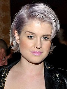 Kelly Osborn hair
