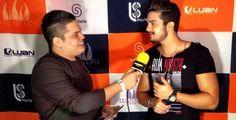 FCO - A BÚSSOLA: VÍDEO: Em entrevista, Luan Santana faz resumo de sua carreira