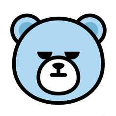 YG Bear Ikon Wallpaper, Bear Wallpaper, Wallpaper Backgrounds, Bigbang Logo, Vip Bigbang, Krunk Bigbang, Bigbang Wallpapers, Big Bang Kpop, Kpop Logos