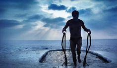 Моржи: все что нужно знать и вообще откуда появилась традиция зимних купаний