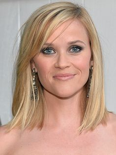 Blunt Haircut Trend - Celebrity Straight Across Haircuts - Real Beauty