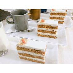 WEBSTA @ lesucre2006 - #베이킹클래스#당근케이크오늘의 시식시간~🥕🥕🥕내일은 출근하자마자 당근 케이크에 모닝커피해야겠어요~푹쉬세요~😌😴🌜..#キャロットケーキお休みなさい。😊.. #お菓子教室 #デザート #スイーツ #ルシュクル #ベーキング #手作り #おやつ#carotcake #sweets #dessert #baking #cake  #foodgram #onthetable #케이크 #대전베이킹 #베이킹스튜디오 #르슈크레#대전베이킹스튜디오 #대전베이킹클래스 #대전케이크클래스 #반석동 #대전케이크 #우리밀베이킹 #디저트그램 #르슈크레클래스