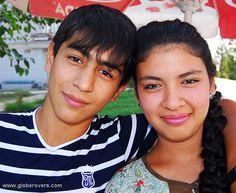 Meet the Tajiks of capital city Dushanbe, TAJIKISTAN
