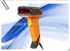 portátil portátil usb laser barcode scanner de código de barras leitor 4 decodificador pos+ cabo em Scanners de Eletrônicos no AliExpress.com | Alibaba Group