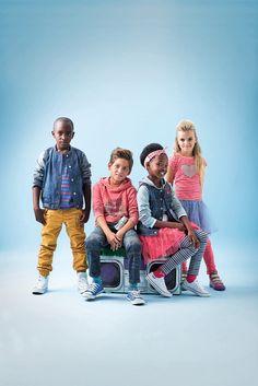 Naartjie Kids SA Fall Trans Range