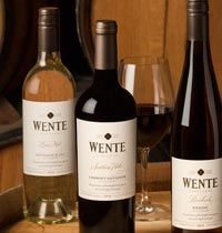 Recommended winery to visit in California