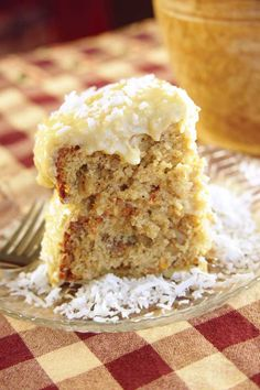 Sweet Potato Cake Recipe - Food - GRIT Magazine