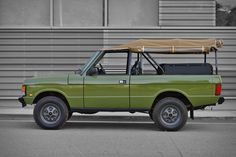 1995 Range Rover Troop Carrier Maintenance/restoration of old/vintage vehicles: the material for new cogs/casters/gears/pads could be cast polyamide which I (Cast polyamide) can produce. My contact: tatjana.alic@windowslive.com