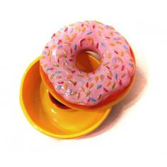 Doughnut Ashtray