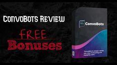 ConvoBots Review | ConvoBots Huge Bonus Plus Demo New Technology, Future Tech