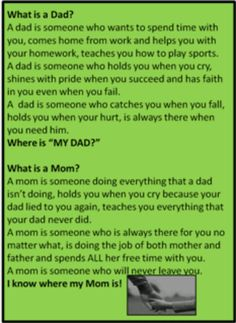 Jan 2017 - A collection of absent father quotes, that will teach a how to be a better parent. Read and share this quotes with fathers who may have been neglecting their child before he is too late. Bad Father Quotes, Absent Father Quotes, Dad Quotes From Daughter, Mommy Quotes, Baby Quotes, Deadbeat Dad Quotes, Deadbeat Parents, What Is A Dad, And So It Begins