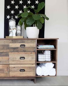 Cute Storage Ideas for a Small Bedroom is part of Small bedroom Dresser - The main downfall with small spaces is always storage Luckily we figured out some stellar storage ideas for you specifically for tiny bedrooms! Decor, Bedroom Dressers, Pink Bedroom Design, Small Bedroom Storage, Bedroom Storage, Small Dresser, Home Decor, Bedroom Decor, Navy Bathroom Decor