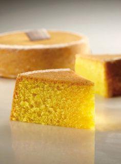Iginio Massari | Torta Paradiso tradizionale