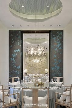 Enhance Your Senses With Luxury Home Decor Luxury Home Decor, Luxury Interior Design, Interior Design Inspiration, Contemporary Interior, Interior Styling, Luxury Homes, Furniture Inspiration, Design Ideas, Luxury Restaurant