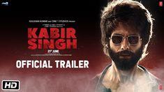 Kabir Singh 2019 Movie Trailer – Shahid Kapoor – Kiara Advani New Hindi Video HD New Movie Song, New Hindi Movie, New Hindi Songs, Hits Movie, New Movies, Latest Movies, Movies 2019, Watch Movies, Hindi Bollywood Movies