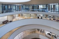 Gallery of Blavatnik School of Government / Herzog & de Meuron - 3