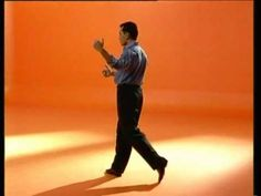 ▶ This is the way to dance tango - Lesson 14 - YouTube