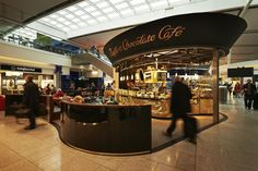 airport retail kiosk - Google Search