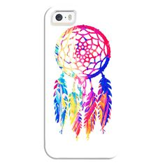 iPhone 6 Plus/6/5/5s/5c Bezel Case - Hipster Neon Dreamcatcher Cute... (46 CAD) ❤ liked on Polyvore featuring accessories, tech accessories, phone cases, phone, cell phone, cases, iphone case, apple iphone cases, rainbow iphone case and iphone cases