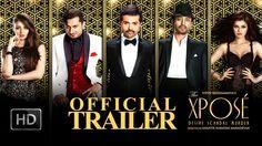 'The Xpose' Official Theatrical Trailer | Himesh Reshammiya, Yo Yo Honey...