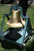 Cal Poly Victory Bell