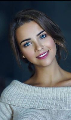 loçaõ e pomada para rosto prettyvwoMen with beautiful eyes. Beautiful eyes and face of pretty girl Most Beautiful Faces, Beautiful Girl Image, Gorgeous Eyes, Pretty Eyes, Beautiful Smile, Amazing Eyes, Stunning Women, Girl Face, Woman Face
