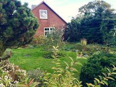 Sunnys Haus: 12tel Blick Oktober