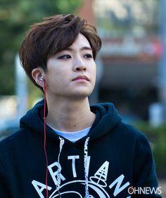 Image via We Heart It #jackson #JB #JR #mark #bambam #youngjae #got7 #yugyeom