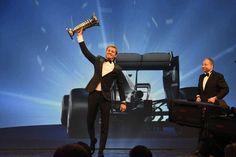 FIA表彰式: ニコ・ロズベルグ、2016 F1ワールドチャンピオンを受賞  [F1 / Formula 1]