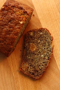 Persimmon Bread by David Lebovitz, via Flickr.  Just that time of year when my persimmons will be falling and I'll need a wonderful recipe for them!