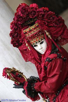 red_roses_Venice_2007 by digitalisman on DeviantArt