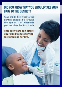 Call 248.365.7737 to make your child's first appointment today!  #Child'sFirstVisit #DentalCare #DentistWaterford