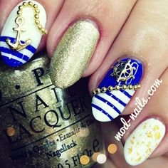 117 Best Nails Themes Images On Pinterest Pretty Nails Make Up