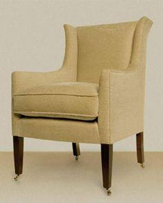Hamilton Wing Chair