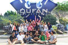 do-fun at dufan